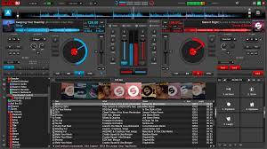 VIRTUAL DJ PRO 2018.4787 Crack