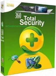 360 Total Security 10 Premium Crack