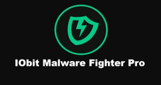 IObit Malware Fighter 6.6.0.5108 Crack