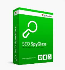 SEO SpyGlass 6.40.5 Crack