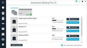 Ashampoo Backup Pro 14.04 Crack