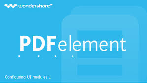 Wondershare PDFelement 6 6.6.3.3342