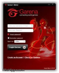 Garena+ 2.0.3148