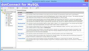 dotConnect for MySQL 8.10.1152