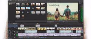 VEGAS Movie Studio Platinum Crack 15.0 Build 157