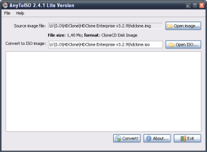 AnyToISO Crack 3.9.4 with Activation Key