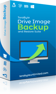 TeraByte Drive Image Backup Crack 3.27 with License Key