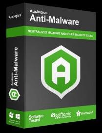 Auslogics Anti-Malware 2019 Crack