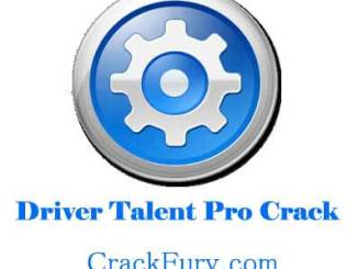 Driver Talent Pro 7.1.28.110 Crack