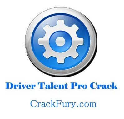 Driver Talent Pro 7.1.28.110 Crack
