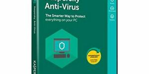 Kaspersky Antivirus 2022 Crack