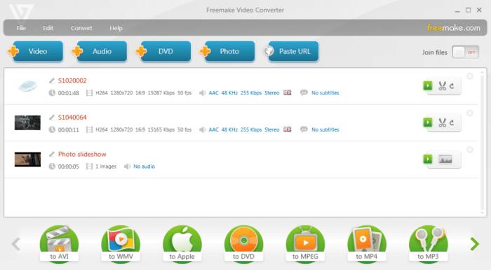 Freemake Video Converter Cracked