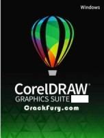 CorelDraw Graphics Suite Crack 2022