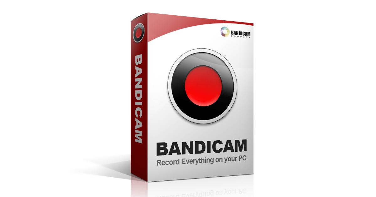 Bandicam Crack