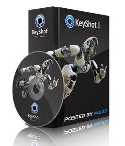 Keyshot 6 Crack
