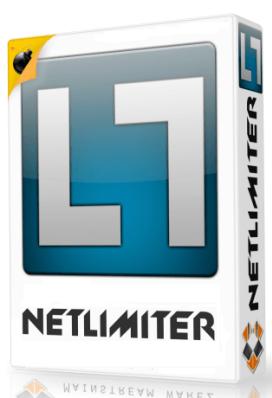 NetLimiter 4 Crack