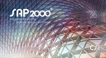 SAP2000 Crack