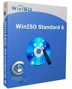 WinISO Registration Code