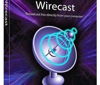Wirecast 7 Crack