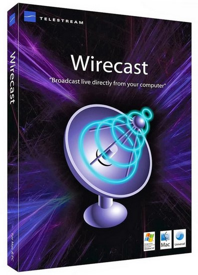 Wirecast 7 Crack