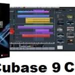 Cubase Pro 9.0.20 Crack Setup