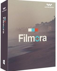 Wondershare Filmora Crack Free Download 8.7.3