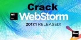 JetBrains WebStorm Crack 2017.2.4