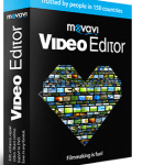 Movavi Video Editor 12.4 Crack + License key