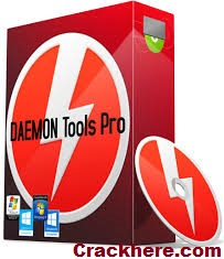 DAEMON Tools Pro 8.3.0.0742 Crack Full Serial Number