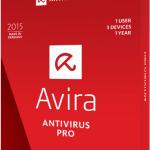 Avira Antivirus Professional 15.0.36.211 Crack + Key