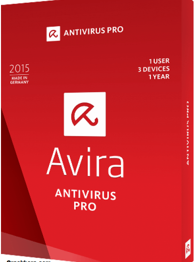 Avira Antivirus Professional 15.0.2002.1755 Crack + Key