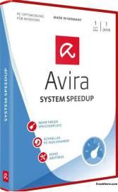 Avira System Speedup Crack