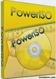 PowerISO Crack With Registration Code