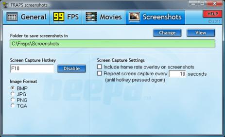 Fraps 3.5.99 Crack Full VErsion Free