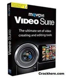 Movavi Video Suite Activation Key 18