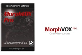 morphvox pro license key free