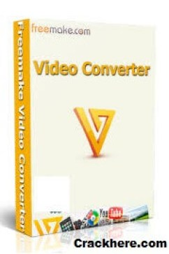 Freemake Video Converter key Crack 4.1.10.20