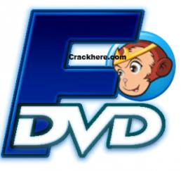 DVDFab Crack 10.0.6.0
