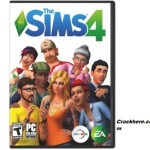 The Sims 4 Crack + Torrent