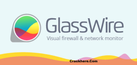 GlassWire Crack Full Activation Code 2018