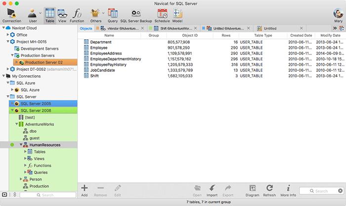 navicat premium 12 key mac