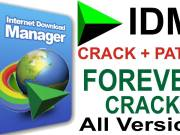 IDM Crack and Patch Free Download