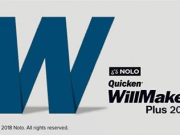 Quicken WillMaker Plus 2019 Setup + Crack Free Download