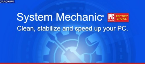 iolo system mechanic pro full crack