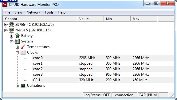 cpuid hardware monitor pro key free