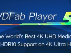 DVDFab Player Ultra 5.0.2.5 Crack Free Download