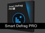 IObit Smart Defrag Pro 6.1.5.120 Crack Free Download