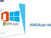 KMSAuto Net 1.5.4 Portable Free Download