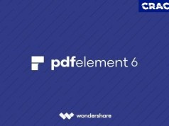 Wondershare PDFelement 6 Pro Crack Free Download