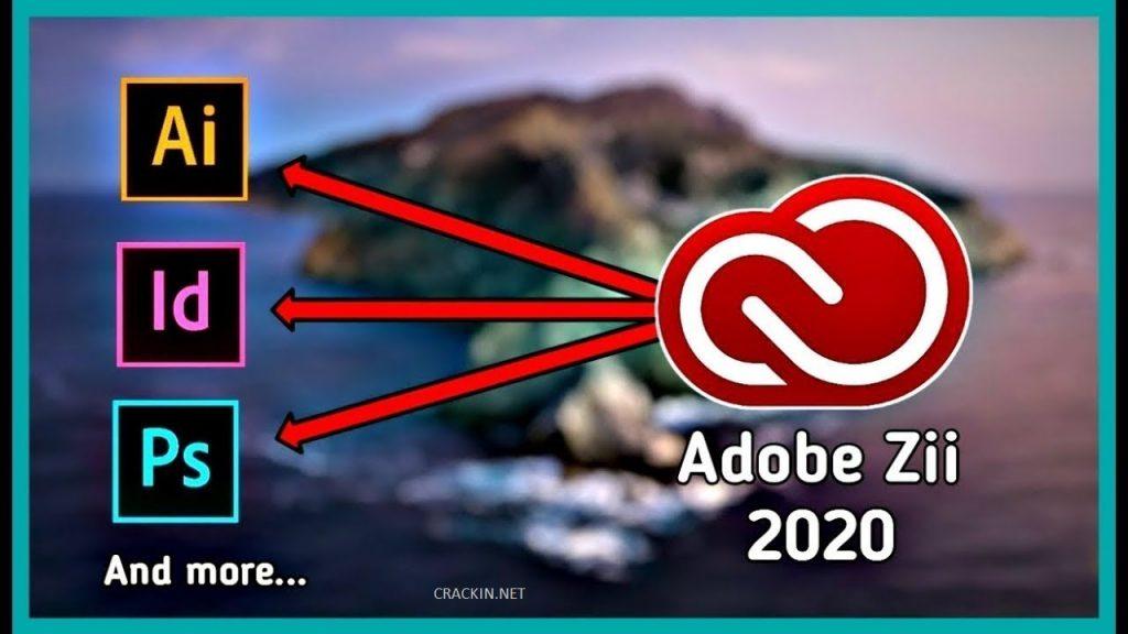 Adobe Zii 6.1 Crack & Torrent + Zii Patcher For Mac (2020)